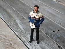 Le Mans Miniatures Norbert Singer 1/18