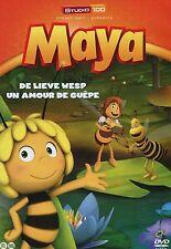Maya : De lieve wesp / Un amour de guêpe (DVD)