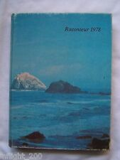1978 FOUNTAIN VALLEY HIGH SCHOOL YEARBOOK, FOUNTAIN VALLEY, CALIFORNIA