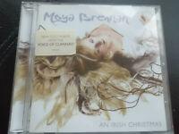 MOYA  BRENNAN  -   AN  IRISH  CHRISTMAS  ,  CD  2005 ,   CLANNAD ,  CELTIC