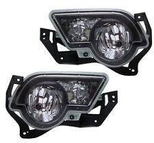NEW Chevrolet Avalanche 02-06 Set of Left and Right Fog Light Eagle Eye