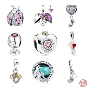 CHARMS ARGENTO 925 SIMIL TIPO