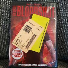 Bloodshot DVD + DIGITAL