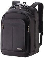 Samsonite Classic 2 Tsa Backpack with RFID International Carry-On Black New