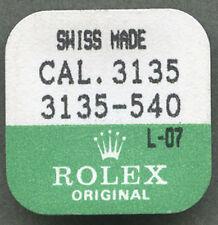 Genuine Factory Rolex Original Cal. 3135 Part 540 Reversing Wheel Swiss