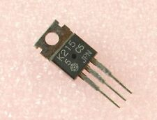 NEC/HIT 2SK215 TO-220 Silicon N-Channel MOS FETNMOSFET IC