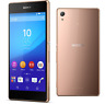 Débloqué Téléphon 5.2'' Sony Ericcson Xperia Z3 D6603 16GB 4G LTE NFC GPS - Or