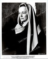 OLIVIA DE HAVILLAND Terrific ORIGINAL Movie Photo POPE JOAN