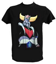 Tshirt Goldrake,UFO robot, actarus, anime, Go Nagai