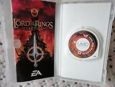 Lord of the Rings Tactics (Sony PSP, 2005)