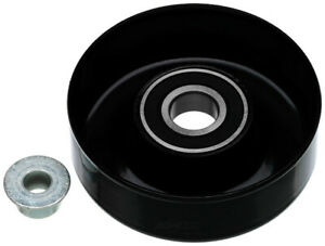 Drive Belt Idler Pulley ACDelco Pro 38042