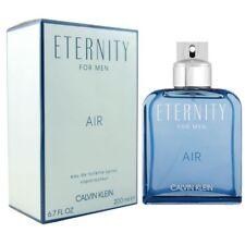 Calvin Klein Eternity Air for Men - Man 200 ml Eau de Toilette EDT