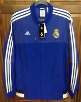 Adidas Anthem Real Madrid CF Futbol Soccer Football Men's XL $90 NWT New M36393