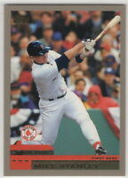 2000 Topps Baseball Boston Red Sox Team Set