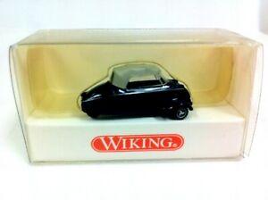 Wiking Messerschmitt KR200 1/87 - NEW!! #66b