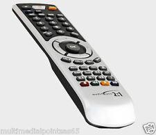 TELECOMANDO COMPATIBILE CON TV MASTER TL370  TL 370 FUNZIONANTE COMPLETO DI PILE