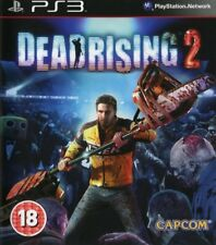 PlayStation 3 : Dead Rising 2 : Outbreak Edition (Capcom VideoGames