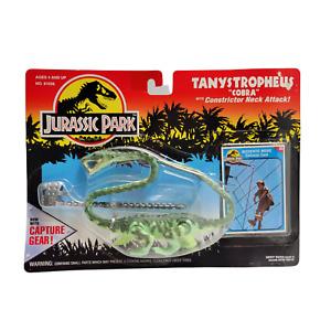 "NEW Jurassic Park 1994 Series 2 JP13 Tanystropheus ""Cobra"" (Very Rare) SEALED"