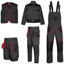 Arbeitshose Latzhose Arbeitsjacke Arbeitsweste Arbeitsshorts Berufskleidung Hose