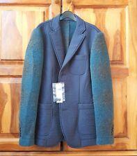 Sisley Men's Blazer Jacket - NEW