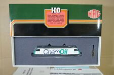 HAG 280 DIGITAL AC SBB CFF CLASS Re 4/4 460 E-LOK LOCO 079-7 CHEMOIL AG MIB nc