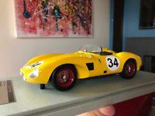 Tecnomodel 1/18 Ferrari 625LM #34 - NEW - no bbr, mg. cmc, mr