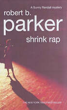 Shrink Rap: A Sunny Randall Mystery,Parker, Robert B.,New Book mon0000021616