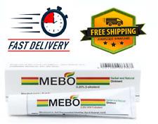 1 x 30g MEBO Burn Fast Pain Relief Herbal Healing Cream