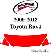 3M Scotchgard Paint Protection Film Pre-Cut Kit 2009 2010 2011 2012 Toyota Rav4