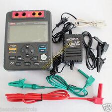 UNI-T UT513 Digital Insulation Resistance Tester Meter Measure
