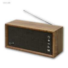 Dynavox Radio Fmp3 BT avec Bluetooth, MP3-Funktion, Wav , USB, Audioplayer, Aux
