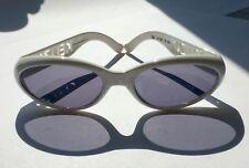 KENZO Lunettes de soleil & étui-RARE!, 80er Look, japonais-français Design