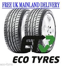 2X Tyres 195 40 R17 81V XL House Brand E C 71dB
