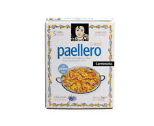 Paellero 5x4g Sachets - Paella Seasoning/ Spices Carmencita - Next Day Delivery