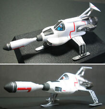Konami UFO SF INTERCEPTOR  Candy Toy figure model Movie selection Gerry Anderson