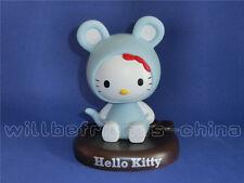 Hello Kitty Mouse Shake Head Figure Desk Decoration Ornament Car Vehicle Charm