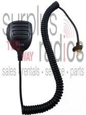 Icom OEM HM-211 Mobile Radio Microphone F6011 F5011 F6021 F5021 F5061 F6061
