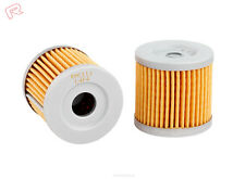 SUZUKI MOTORCYCLE OIL FILTER - Suits DR-Z400/E/SM, DR-Z40 - RYCO RMC113