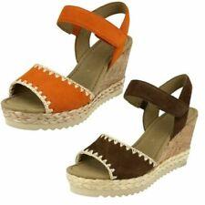 Ladies Gabor Slingback Wedge Sandals '45793'