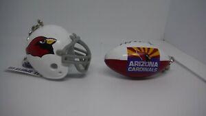 Arizona Cardinals Football  Lil' Brat Key Chains