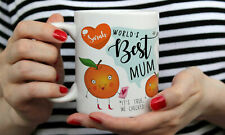 Custom Photo Mug Create a Personalized Gift with your Own Photos for Tea Coffee