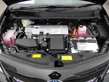GENUINE TOYOTA AURIS  HYBRID 1.8 COMPLETE ENGINE SUPPLIED & FITTED (2009-2015)
