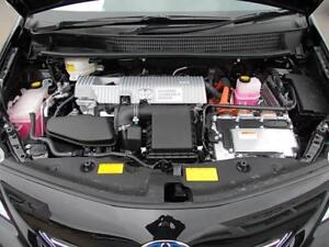 TOYOTA AURIS  HYBRID 1.8 COMPLETE ENGINE SUPPLIED & FITTED (2009-2015)
