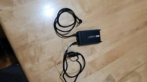Lind CF-LNDDC120 Panasonic Toughbook Automobile Car Adapter