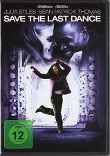 DVD  * SAVE THE LAST DANCE  # NEU OVP +