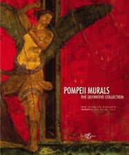 The Art of Pompeii (Art & Architecture), Magagnini, Antonella