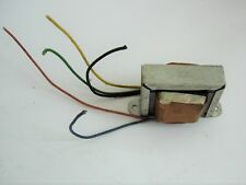 VINTAGE OUTPUT TRANSFORMER FOR TUBE AMP - STANCOR - SINGLE ENDED 6V6 -