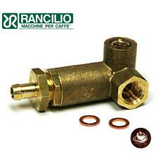 Rancilio Silvia EXPANSION VALVE - Over Pressure valve  - Genuine 100060406