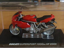 DUCATI Supersport 1000DS HF 2003