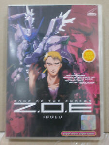 Zone of the Enders - Idolo (VCD)